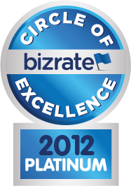 Bizrate Circle of Excellence Platinum - See Muir Skate Reviews at Bizrate.com