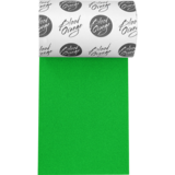 "Blood Orange - Neon Green Heavy Duty Grit 11"" Width Grip Tape"