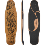 Loaded Poke Mini Longboard Custom Complete