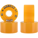 60mm ABEC 11 Retro BertZ Longboard Skateboard Wheels