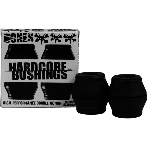 Bones Hardcore BLACK STREET Bushings
