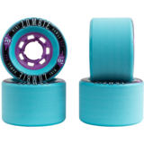 70mm Hawgs Mini Zombie Freeride Skateboard Wheels
