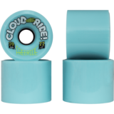 70mm Cloud Ride Freeride Longboard Skateboard Wheels