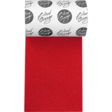 "Blood Orange - Red Heavy Duty Grit 11"" Width Grip Tape"