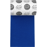 "Blood Orange - Neon Blue Heavy Duty Grit 11"" Width Grip Tape"