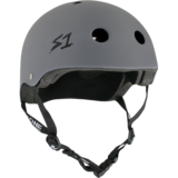 S-One Lifer Helmet - Matte Grey