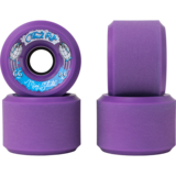 66mm Cloud Ride Mini Slide Longboard Skateboard Wheels