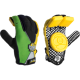 Sector 9 Rally Junior's Slide Glove + Pucks