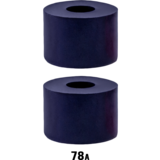 Venom HPF **TALL DOUBLE BARREL** Longboard Skateboard Bushings Pack
