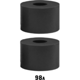 Venom SHR **TALL DOUBLE BARREL** Longboard Skateboard Bushings Pack