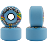 70mm Sector 9 Skiddles Longboard Skateboard Wheels