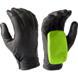 Sector 9 Driver II Slide Gloves + Palm Pucks