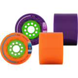 80mm Orangatang Kegel Longboard Wheels