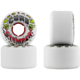 61mm Venom Curb Stomper Longboard Skateboard Wheels