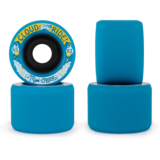 65mm Cloud Ride Mini Ozone Longboard Skateboard Wheels
