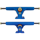 184mm Caliber 2 Satin Blue Downhill Longboard Truck