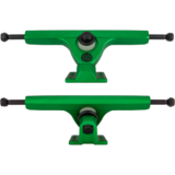 184mm Caliber 2 Satin Green Downhill Longboard Truck