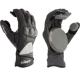 Loaded V2 Race Slide Gloves + Pucks