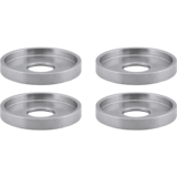 Array Machined Barrel Cupped Washer Combo Pack - Four Pack