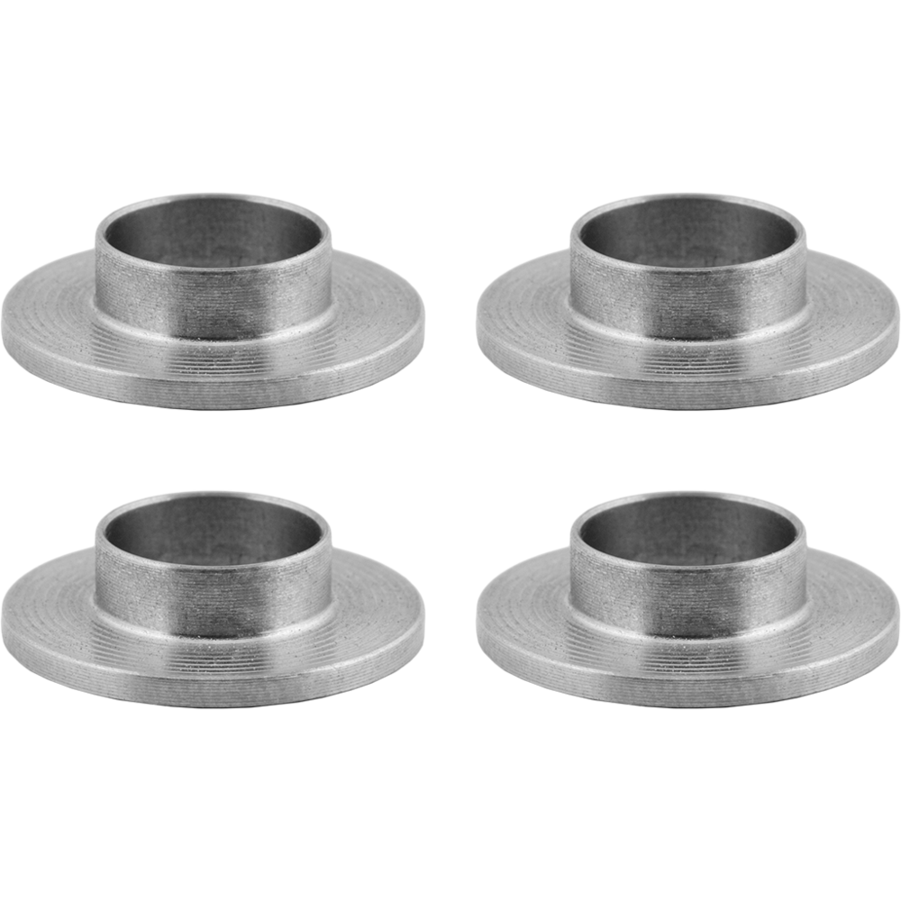 Array Machined Cone Sleeved Washer Combo Pack Four Pack