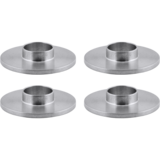 Array Machined Barrel Sleeved Washers Combo Pack - Four Pack