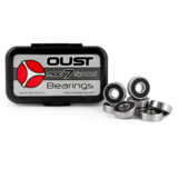 Oust Moc-7 Speed Bearings