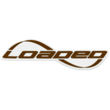 Loaded Longboards Logo Sticker