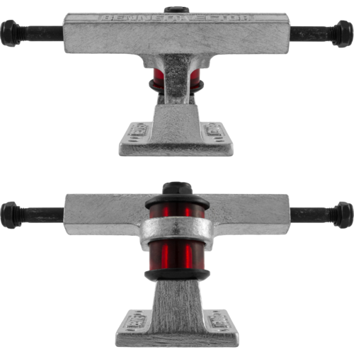 110mm Bennett Raw 4.3 Inch Skateboard Truck