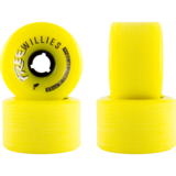 69mm Free Willies Longboard Skateboard Wheels