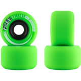 70mm Free Ballins Longboard Skateboard Wheels