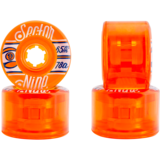 "65mm Sector 9 Top Shelf ""9-Ball"" Longboard Skateboard Wheels"