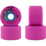 70mm Remember The Hoot Longboard Skateboard Wheels