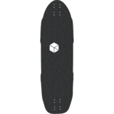 "Loaded Truncated Tesseract ""Pre-Cut"" Grip Tape"