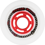 76mm Venom Cannibal Cobra Core  Longboard Skateboard Wheels