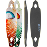Sector 9 2015 Horizon Longboard Skateboard Deck w/ Grip