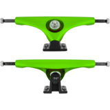 254mm Gullwing Charger Lime/Black Longboard Skateboard Truck