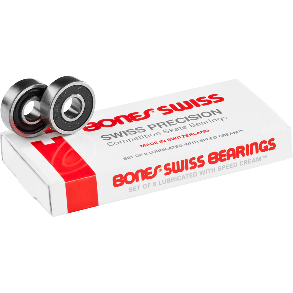 Bones Swiss Bearings - MuirSkate.com fb6057a6257