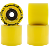 71mm Sector 9 Race Formula OS Longboard Wheels