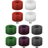RipTide KranK Barrel Longboard Skateboard Bushings Pack