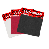 "Vicious Extra Coarse Grip Tape - 4 Sheets (10"" x 11"")"