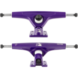 "180mm Atlas ""Ultralight"" Purple Longboard Skateboard Truck"