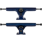 184mm Caliber 2 Midnight Satin Blue Downhill Longboard Truck