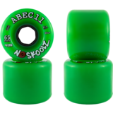 65mm ABEC 11 NOSkoolZ Longboard/Pool Skateboard Wheels