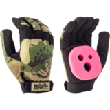 Holesom Sgt. Shred Slide Gloves + Palm Pucks