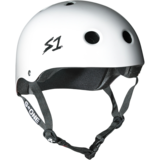 S-One Lifer Helmet - Gloss White