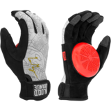 "Blood Orange Signature Series ""Liam Morgan"" Slide Gloves + Palm Pucks"