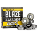 Sector 9 Blaze Built-In Longboard Skateboard Bearings