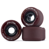 65mm Blood Orange Midnight Limited Liam Morgan Pro Series Longboard Skateboard Wheels