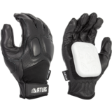"Atlas ""Touch"" Slide Gloves + Palm Pucks"