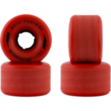 62mm Moonshine Drift Longboard Skateboard Wheels